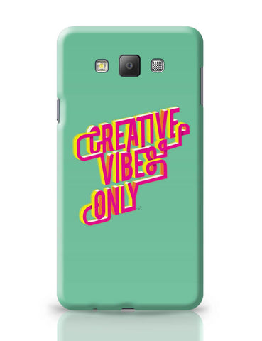 Samsung Galaxy A7 Covers | Creative Vibes Samsung Galaxy A7 Covers Online India