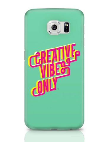 Samsung Galaxy S6 Covers | Creative Vibes Samsung Galaxy S6 Case Covers Online India