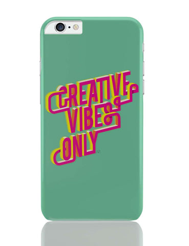 iPhone 6 Plus/iPhone 6S Plus Covers | Creative Vibes iPhone 6 Plus / 6S Plus Covers Online India