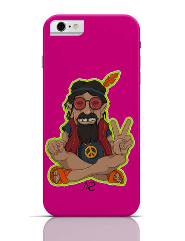 iPhone 6/6S Covers & Cases | Happy Hippie iPhone 6 Case Online India