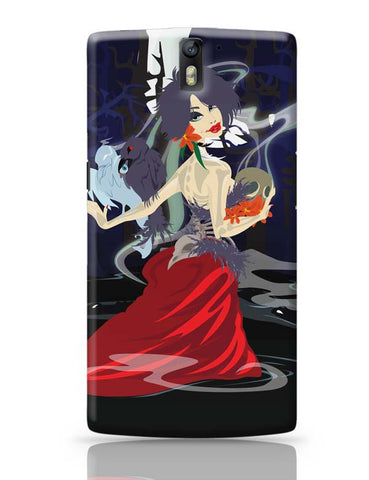 OnePlus One Covers | Day Of The Dead OnePlus One Case Cover Online India