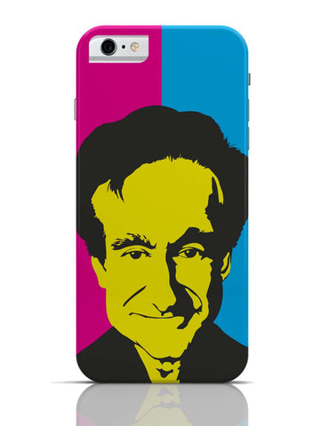 iPhone 6/6S Covers & Cases | Robin Williams iPhone 6 Case Online India