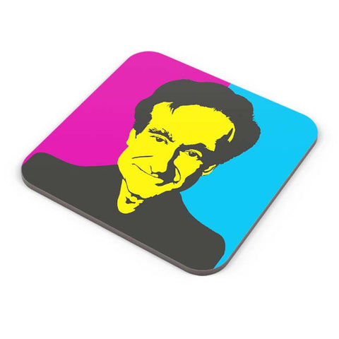 Buy Coasters Online | Robin Williams Coaster Online India | PosterGuy.in