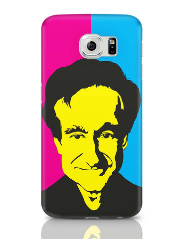 Samsung Galaxy S6 Covers | Robin Williams Samsung Galaxy S6 Covers Online India