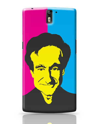 OnePlus One Covers | Robin Williams OnePlus One Cover Online India