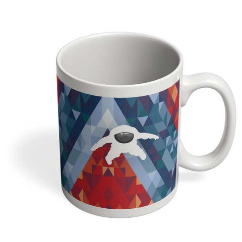 Coffee Mugs Online | Space Traveler Mug Online India