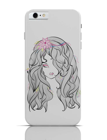 iPhone 6 Covers & Cases | Beautiful Girl iPhone 6 Case Online India