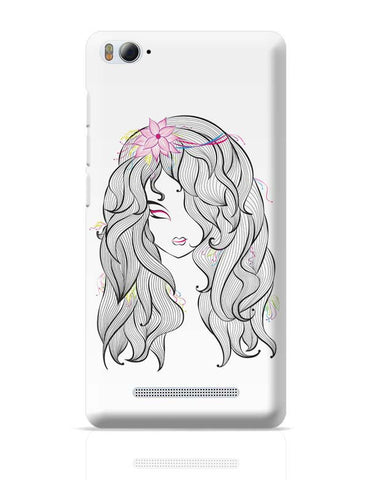 Xiaomi Mi 4i Covers | Beautiful Girl Xiaomi Mi 4i Case Cover Online India