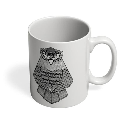Owl Coffee Mug Online India