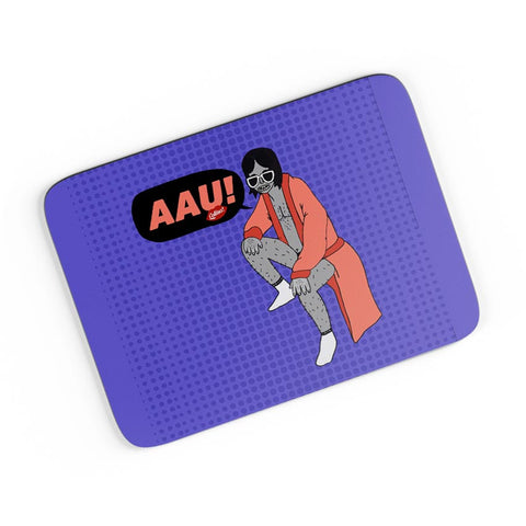 Bolly Boli A4 Mousepad Online India