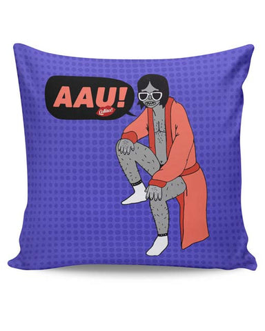 PosterGuy | Bolly Boli Cushion Cover Online India