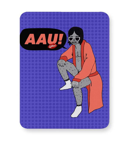 Buy Mousepads Online India | Bolly Boli Mouse Pad Online India