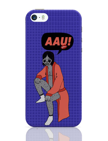 iPhone 5 / 5S Cases & Covers | Bolly Boli iPhone 5 / 5S Case Online India