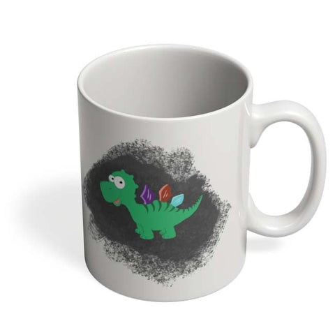 Coffee Mugs Online | Vilupt Dinosaur Coffee Mug Online India