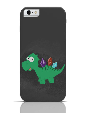 iPhone 6/6S Covers & Cases | Vilupt Dinosaur iPhone 6 / 6S Case Cover Online India