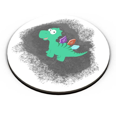 PosterGuy | Vilupt Dinosaur Fridge Magnet Online India by jainone