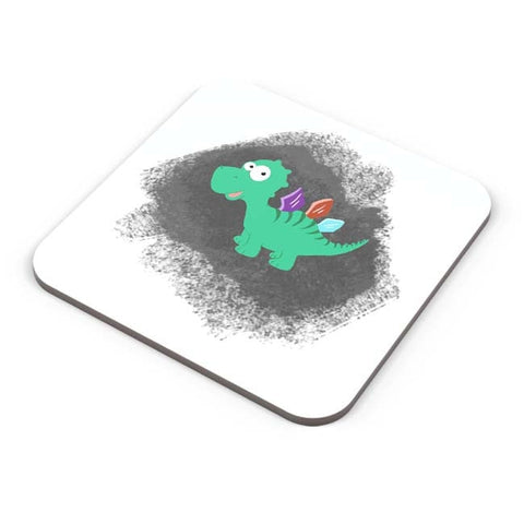 Buy Coasters Online | Vilupt Dinosaur Coasters Online India | PosterGuy.in