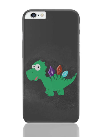 iPhone 6 Plus/iPhone 6S Plus Covers | Vilupt Dinosaur iPhone 6 Plus / 6S Plus Covers Online India
