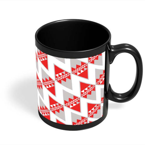 Coffee Mugs Online | Tetra Black Coffee Mug Online India