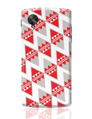 Google Nexus 5 Covers | Tetra Google Nexus 5 Case Cover Online India