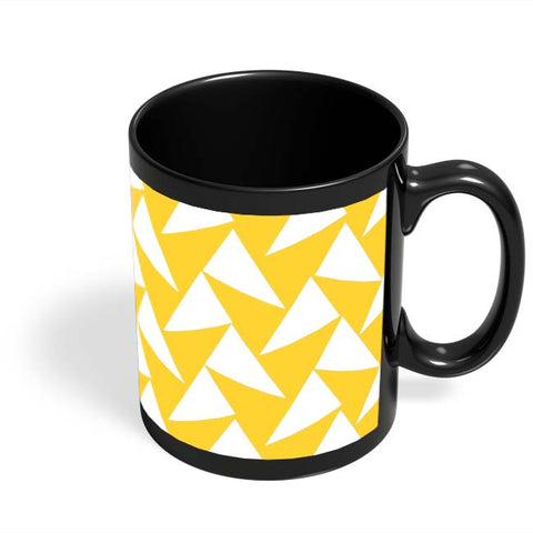 Coffee Mugs Online | Breakout Black Coffee Mug Online India