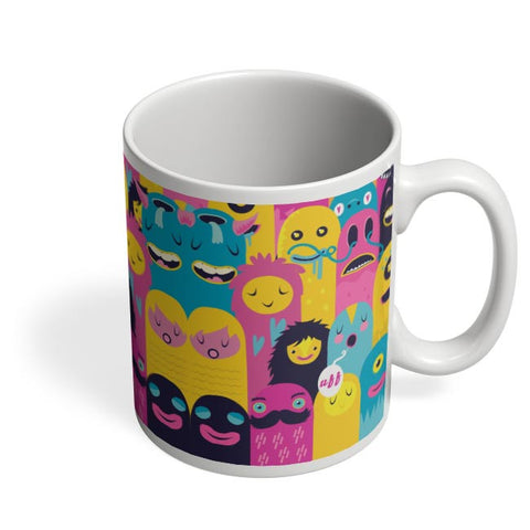 Coffee Mugs Online | Monster Oye! Coffee Mug Online India
