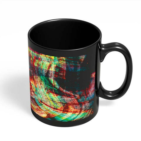 Coffee Mugs Online | Dream, An Unreal Dream Black Coffee Mug Online India