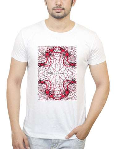 Buy Triggered Energies T-Shirts Online India | Triggered Energies T-Shirt | PosterGuy.in