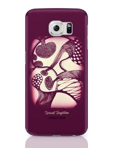 Surreal Temptation Samsung Galaxy S6 Covers Cases Online India