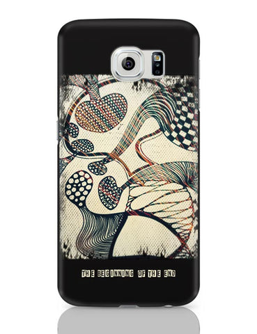 The Beginning of the End Samsung Galaxy S6 Covers Cases Online India