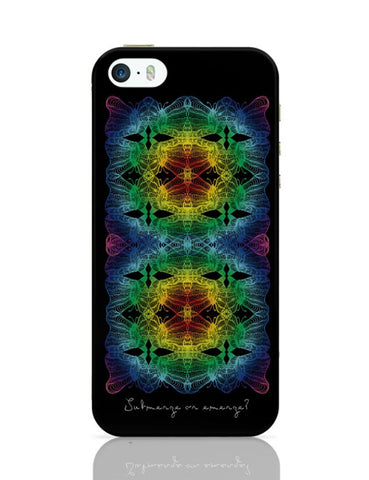 Submerge or Emerge? iPhone 5/5S Covers Cases Online India
