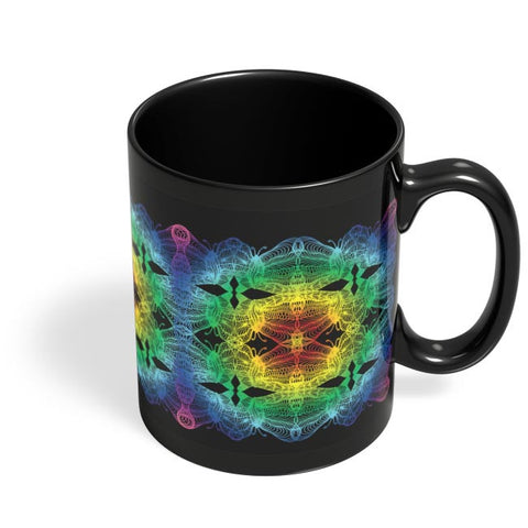Submerge Or Emerge? Black Coffee Mug Online India
