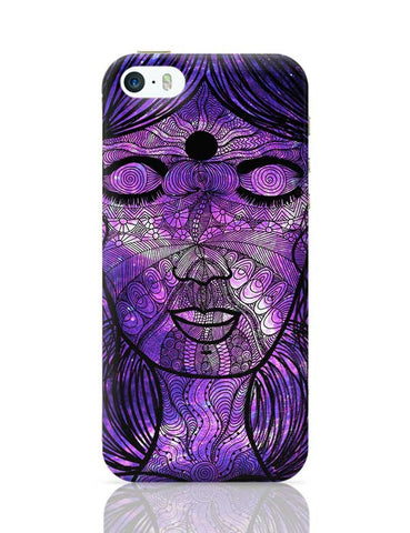 Arth Magnetic Yogi iPhone 5/5S Covers Cases Online India