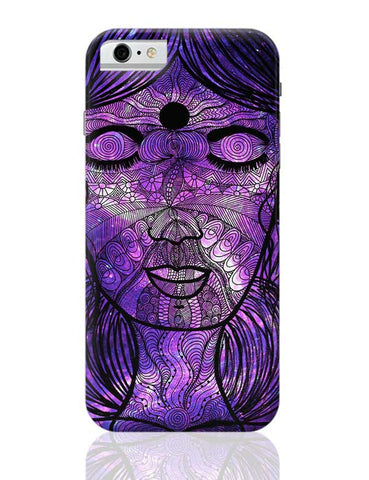 Arth Magnetic Yogi iPhone 6 / 6S Covers Cases