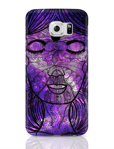 Arth Magnetic Yogi Samsung Galaxy S6 Covers Cases Online India