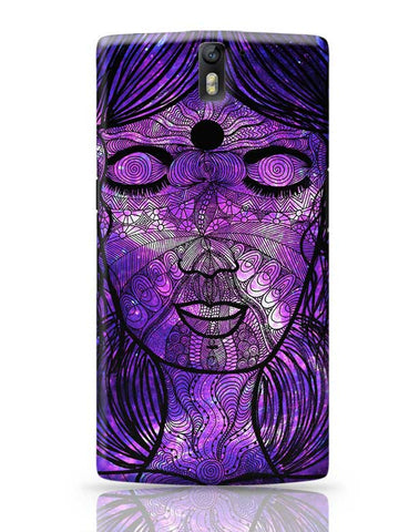 Arth Magnetic Yogi OnePlus One Covers Cases Online India