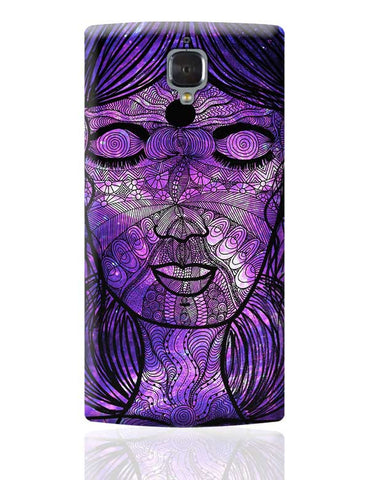 Arth Magnetic Yogi OnePlus 3 Covers Cases Online India