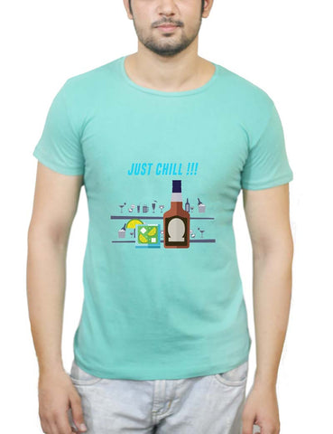 Buy Cocktails T-Shirts Online India | Cocktails T-Shirt | PosterGuy.in