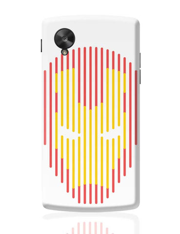 Google Nexus 5 Covers | Sydanees Google Nexus 5 Case Cover Online India