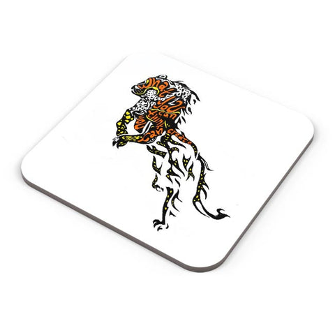 Cheetah as the Buddha Coaster Online India