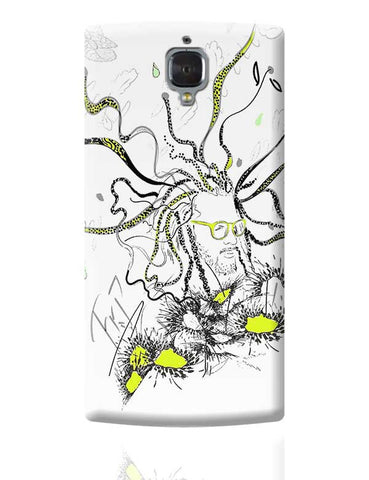 French Kiwi Juice - FKJ OnePlus 3 Covers Cases Online India