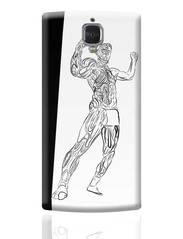 ultRON  OnePlus 3 Covers Cases Online India