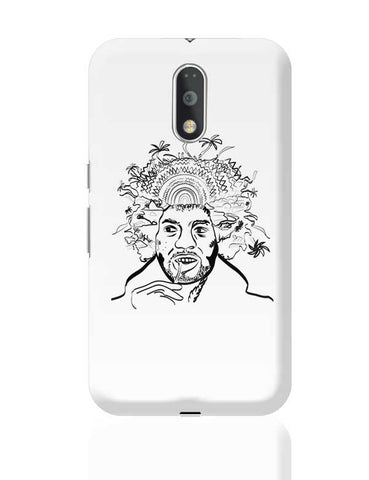 Jimi Hendrix and his hair raising utopia  Moto G4 Plus Online India