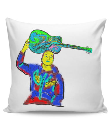 Jack Johnson surfing the blues  Cushion Cover Online India