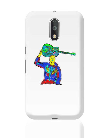 Jack Johnson surfing the blues  Moto G4 Plus Online India