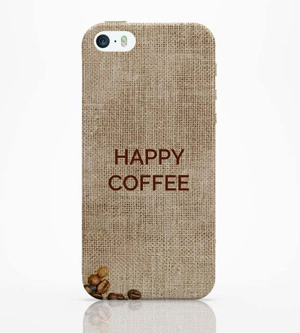 iPhone 5 / 5S Cases & Covers | Coffee iPhone 5 / 5S Case Online India