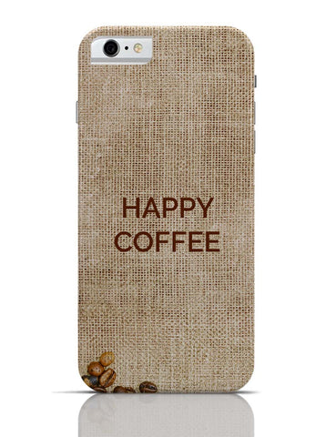 iPhone 6/6S Covers & Cases | Coffee iPhone 6 Case Online India