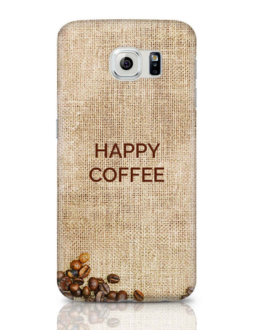 Samsung Galaxy S6 Covers | Coffee Samsung Galaxy S6 Case Covers Online India