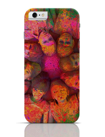 iPhone 6/6S Covers & Cases | Holi iPhone 6 Case Online India
