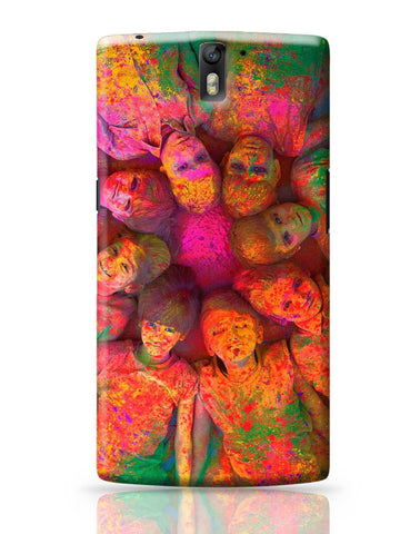 OnePlus One Covers | Holi OnePlus One Cover Online India